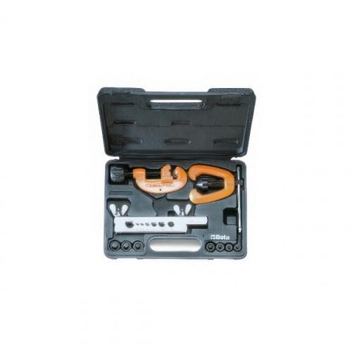 набор из трубореза 3-30мм и развальцовочного устройства - 1