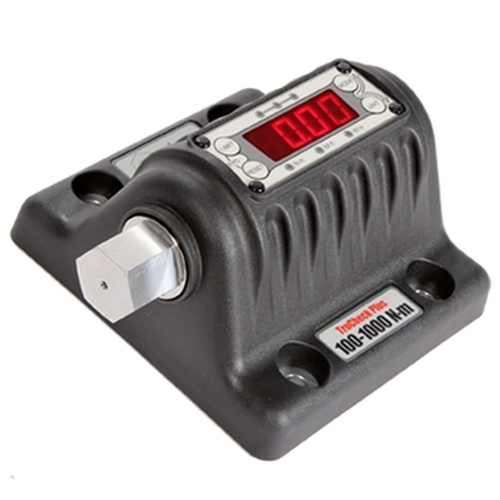 прибор для контроля крутящего момента TruCheck Plus 100-1000 Нм - 1